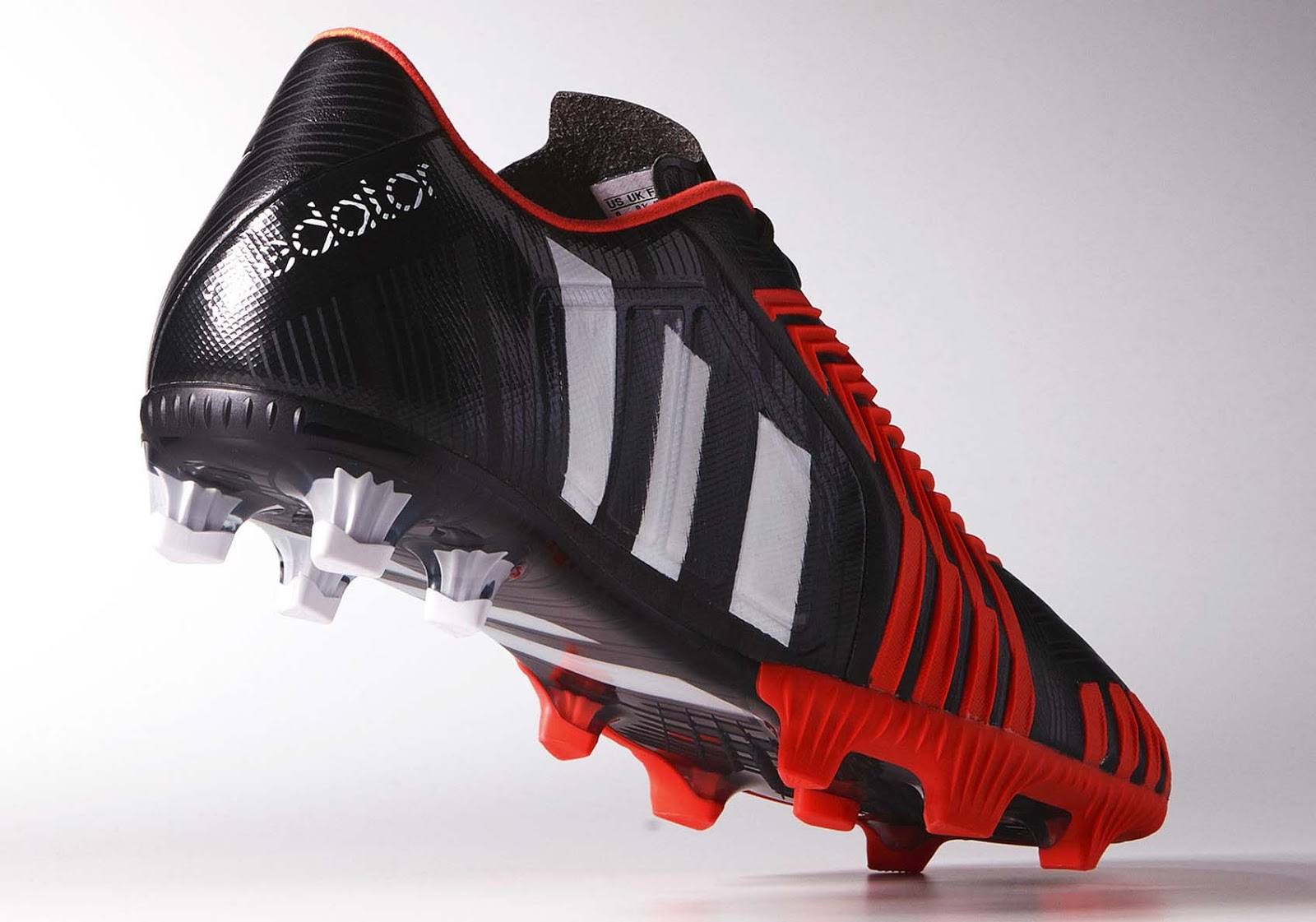 black red adidas predator instinct 2015 boot released