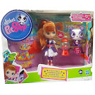 Littlest Pet Shop Small Playset Penny Ling (#2695) Pet