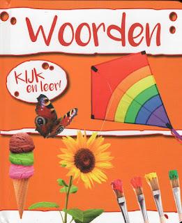 Kijk en Leer - Woorden | Speelgoed Reviews