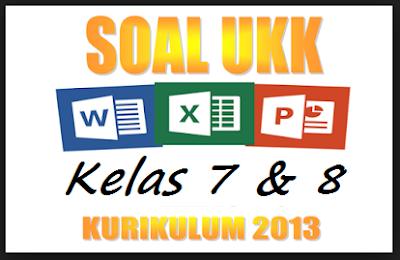 Soal UKK PKN SMP/MTs Kelas 8 Semester 2 Tahun Pelajaran 2017/2018