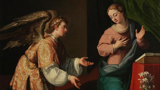 Igreja Primitiva e Maria, Mãe de Deus - Inicio da Honra a Maria na Sagrada Tradição