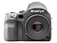 Fotocamera Medio Formato Digitale