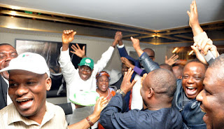 , See What Nigerian Ex-President Caught Doing As Dream Team Won Bronze, Latest Nigeria News, Daily Devotionals & Celebrity Gossips - Chidispalace