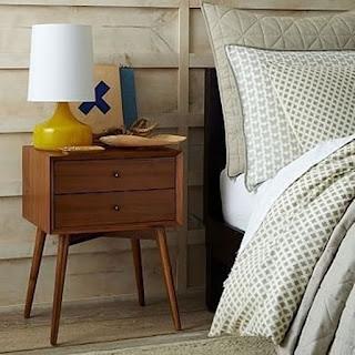 Drawer kamar tidur