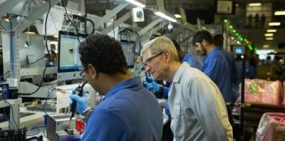 Apple Mulai Produksi Generasi Baru iPad Air dan iPad Mini