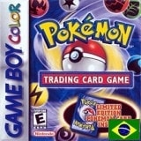 Pokemon trading card game (BR)