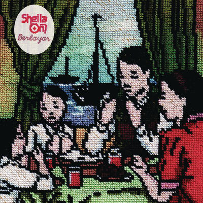 Sheila On 7 - Berlayar - Album (2011) [iTunes Plus AAC M4A]