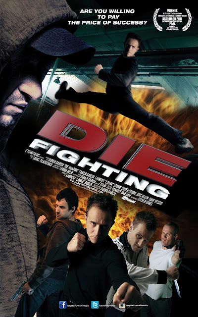 Die Fighting / The Price of Success (2014) ταινιες online seires oipeirates greek subs