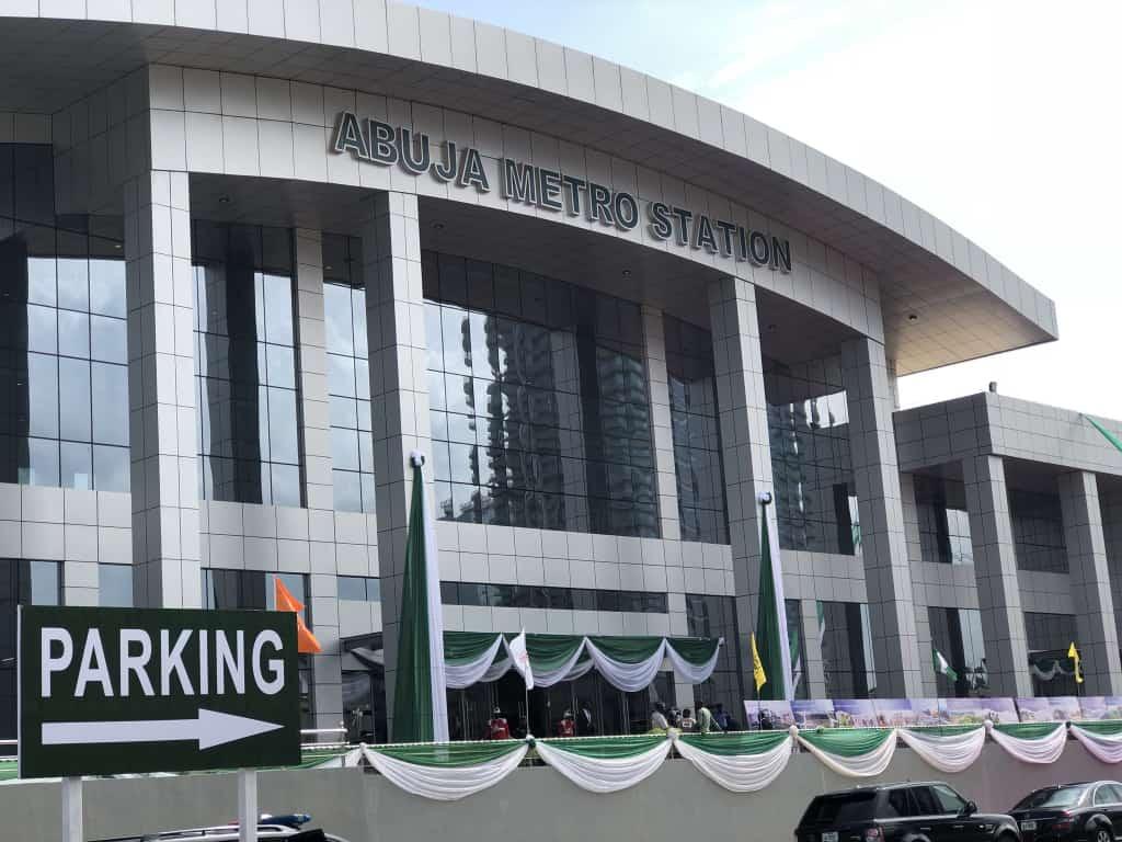 Abuja Metro Railway: Residents To Enjoy Two Weeks of Free Ride