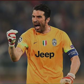 juventus, italian serie A, italy, Gianluigi Buffon, soccer transfer,