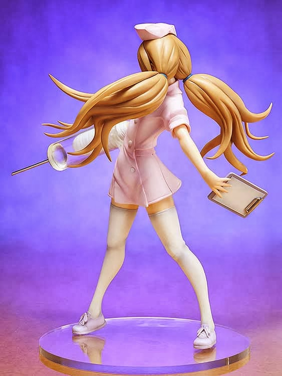 FIGURE MOMIJI Binbougami ga! FREEing