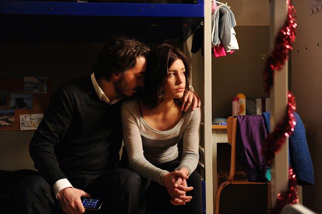 Cinéma : Quand Adèle rencontre Guillaume - Eperdument