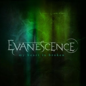 Evanescence - My Heart Is Broken [Single] (2011)