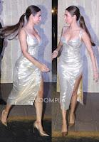 beautiful Malaika 2016 pos in tight  dress 640x920.jpg