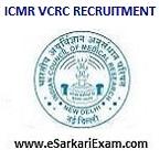 VCRC TA, Technician, LA Recruitment