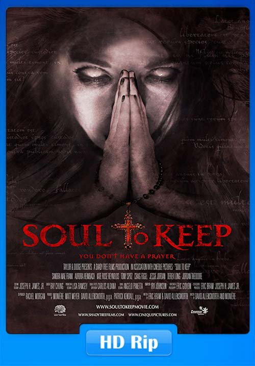 Soul to Keep 2019 720p WEB-DL x264 | 480p 300MB | 100MB HEVC
