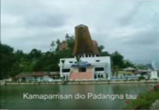 Download Lagu Toraja Kamaparrisan Dio Padangna Tau