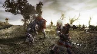 The Witcher Enhanced Edition PC Game Tradução Pt-Br....