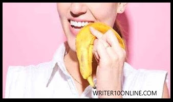 Used as a tooth whitener