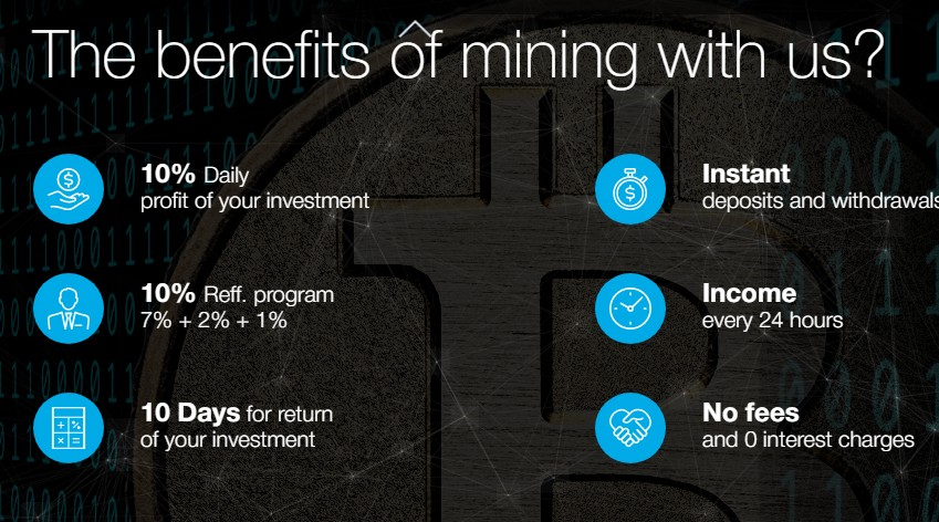 Cloud Mining What Is It How Do You Withdraw Mining Profits From Exp