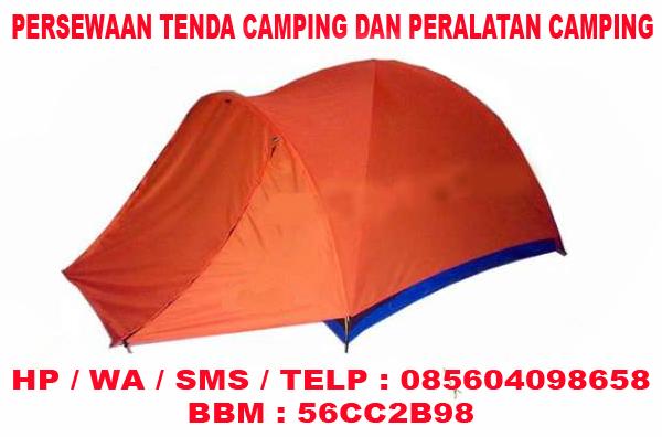 Rental Peralatan Outdoor | Camping | Hiking | Alat Pendakian | Sidoarjo | Surabaya