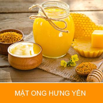 Mật ong Hưng Yên
