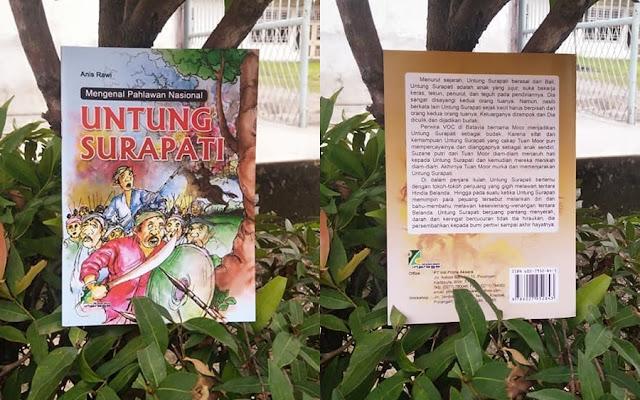 Sinopsis: Mengenal Pahlawan Nasional Untung Surapati
