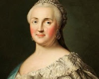 Руска императрица