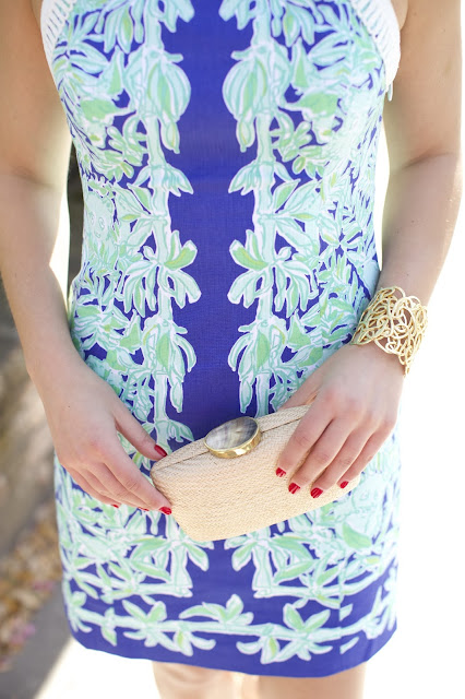Lilly shift and kayu clutch