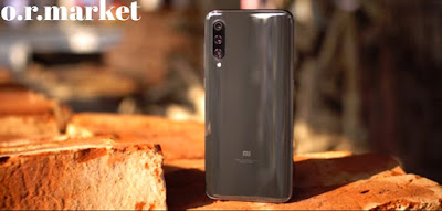 Xiaomi Mi9 Specifications and first look