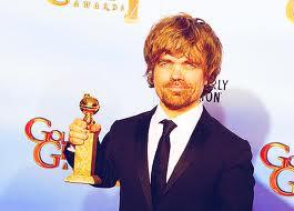 Premiados de los Globos de Oro 2012