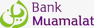 Lowongan Kerja Customer Service & Teller di Bank Muamalat