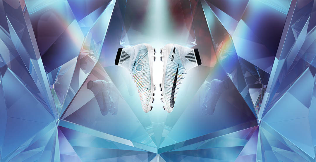 0ce353fea566e The new Nike Mercurial Superfly V CR7 Cut to Brilliance football boots have  been revealed this morning. Inspired by Cristiano Ronaldo's brilliance on  the ...