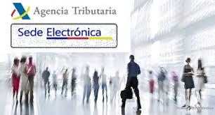 Nuevos sujetos obligados relaciona electrónica Agencia Tributaria a partir del 2 de octubre de 2016