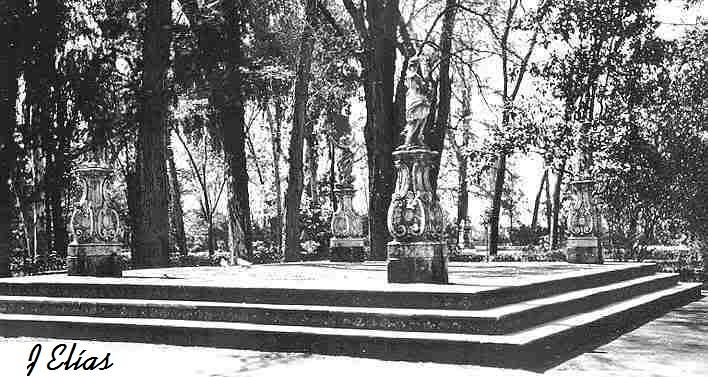 Plataforma ciudadana parques y jardines sevilla los - Jardines verticales sevilla ...