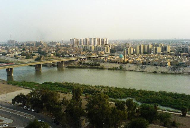 Bagdá - Iraque