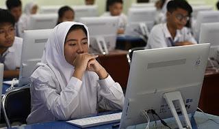 Latihan Soal Ujian Sekolah (UAS - US) SMA - MA Tahun 2022