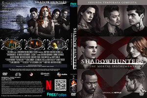 Shadowhunters - Temporada / Season  2