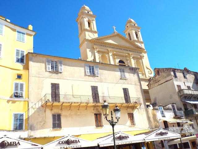 L'Eglise Saint-Jean Baptiste