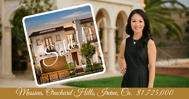 Sold by Cindy Hanson Messina Plan B in Orchard Hills