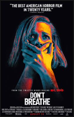 Dont Breathe 2016 HDRip 250mb
