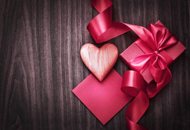 Walentynki prezent dla kobiet