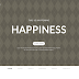 Hammersmith Responsive Bootstrap 3 Web Template