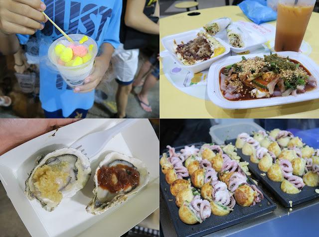Geylang Serai Bazaar, Largest Ramadan Bazaar in Singapore