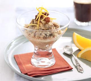 Raisin and Nut Studded Amaranth Cereal Recipe