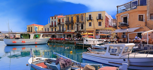 Roteiro de 3 dias em Creta