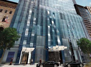 El apartamento más caro de Nueva York ONE57