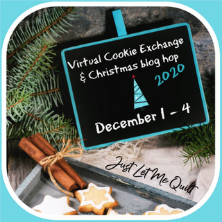 Virtual Cookie Exchange