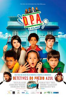 Download Filme Detetives do Prédio Azul: O Filme