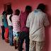 Police Arrest 42 Homosexuals In Lagos Hotel